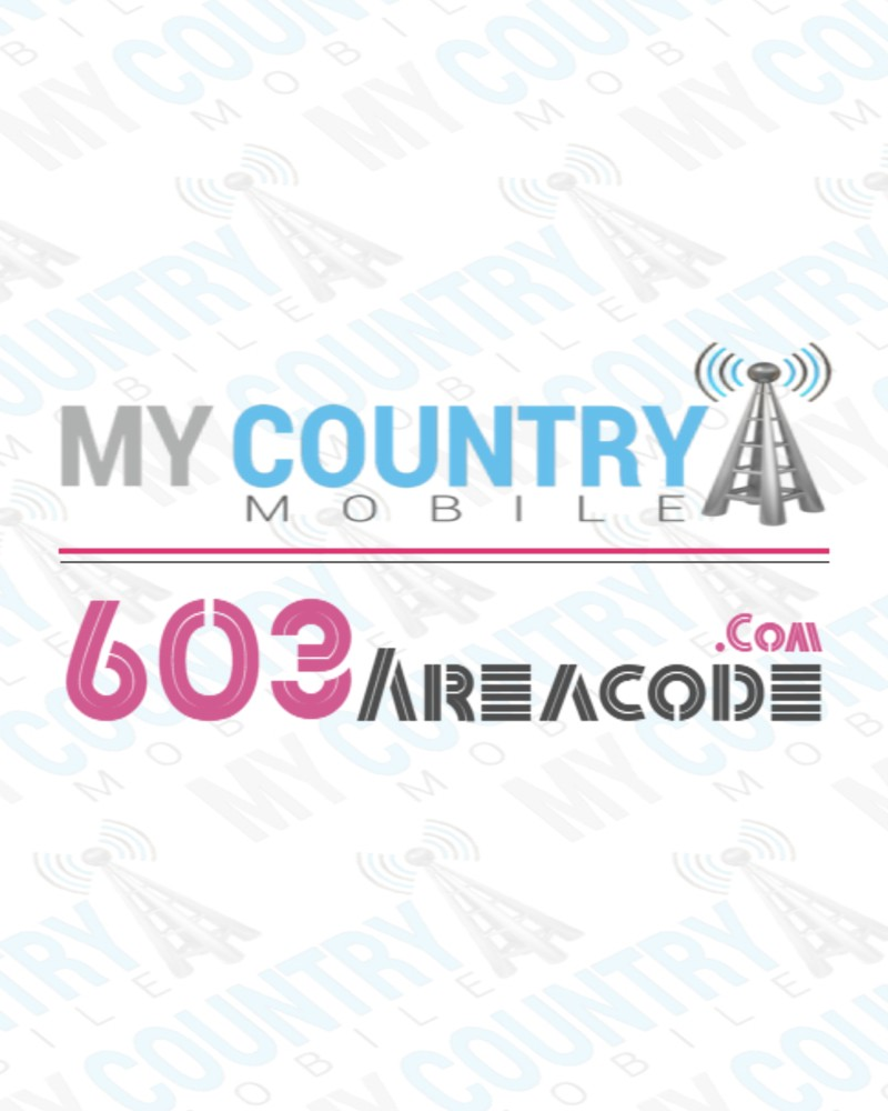 603 Area Code | Maryland Phone Area Codes | My Country Mobile